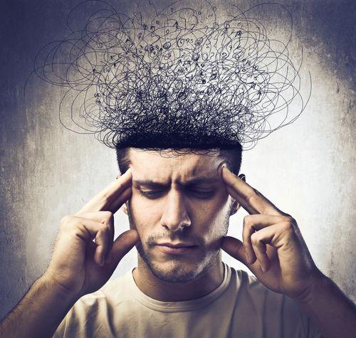 13 Síntomas de Trastorno Bipolar. ¿Es usted Bipolar