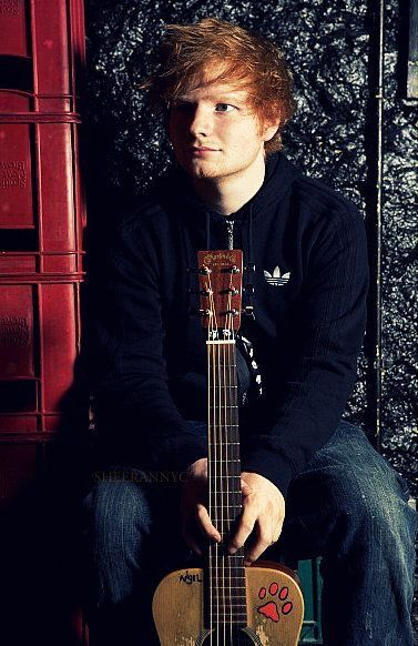 Ed Sheeran. A5ec240cdd2b6031a529c9ccb278916d
