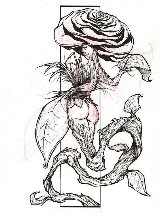 Art by thibaud Colon de Franciosi