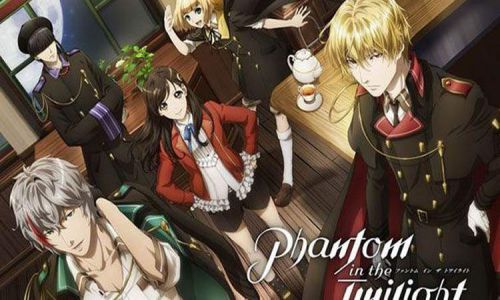 Phantom In The Twilight Episode 01 12 English Sub Anime