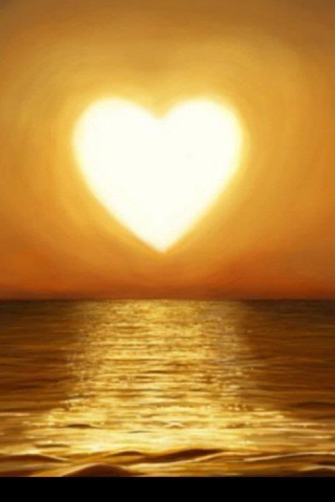 God's love is the Light that illumines all souls ~ <3