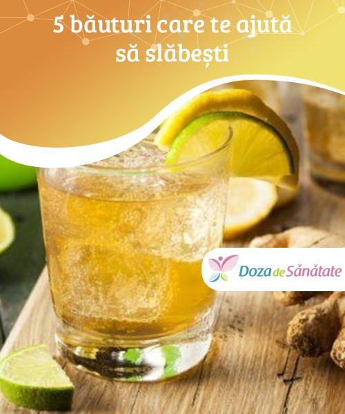 băuturi naturale pentru a ajuta la pierderea în greutate)