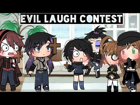 Evil Laugh Contest Afton Family And Ennard Youtube Afton Laugh Evil