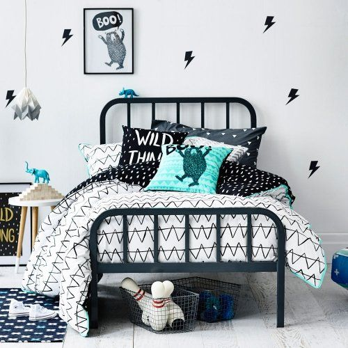 From single to queen, Adairs Kids has a range of quilt cover sets ... : kids quilt covers boys - Adamdwight.com