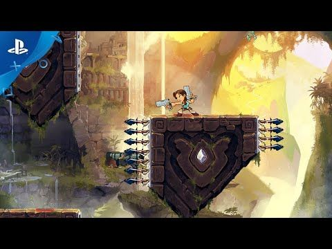 lara croft tomb raider gameplay