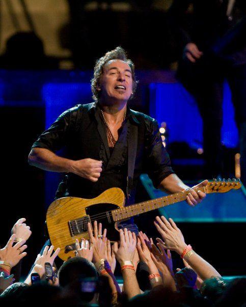 Sandy : Sting et Springsteen chantent vendredi pour les sinistrés