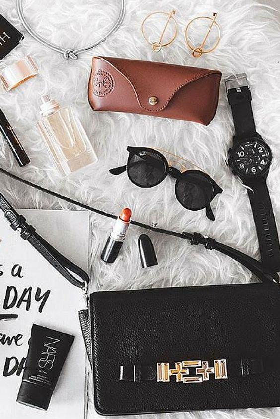 ray ban glass bag  bag & accessories, never too many, with ray ban new gatsby #sunglasses