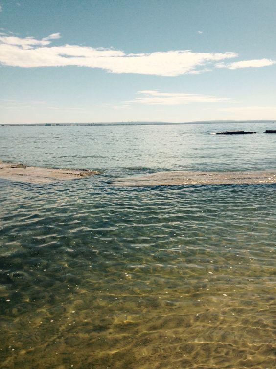 Waverley Beach, Ontario  Taken by,Melissa Avis