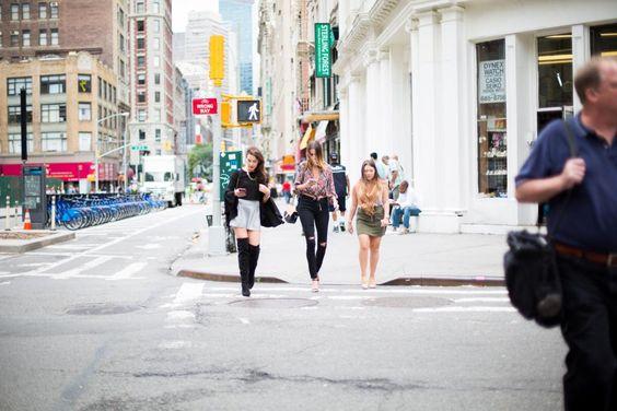 NYFW Recap! Fashion Week l Fashion & Frills Blogger