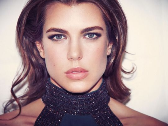 Charlotte Casiraghi is the new face of Gucci Flora