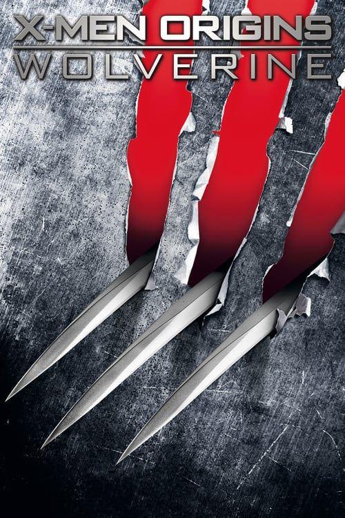 Watch X Men Origins Wolverine full movie Hd1080p Sub English Hbsm Wolverine Movie Tv Series Online Adventure Movie
