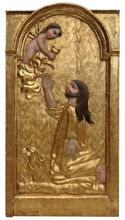 Relief Masterpiece