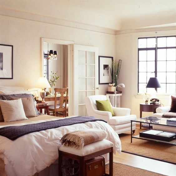 Stylish apartment design new york interior design firm for New york interior design firms