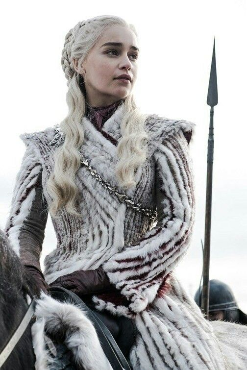 Ezrin the wolf queen.
