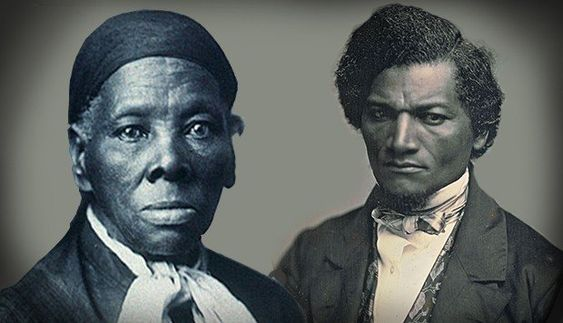 Read The Powerful Letter Fredrick Douglas Wrote To Harriet Tubman In 1868 – Watch The Yard