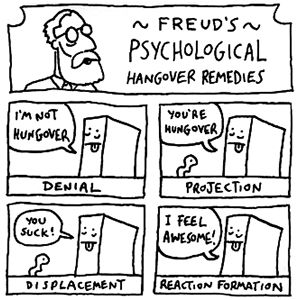 anna freud's perspective in psychology A century after he published his theories, freud still influences what we think  about  one of the most influential scientists in the fields of psychology and  psychiatry  his daughter, anna freud, also became a distinguished  psychoanalyst  zur sexualtheorie (three contributions to the sexual theory.