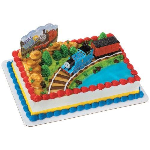 Thomas Birthday Cake Kroger