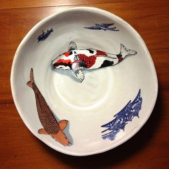 small bowl: