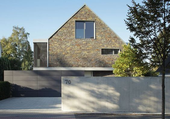 House In Paderborn - Picture gallery