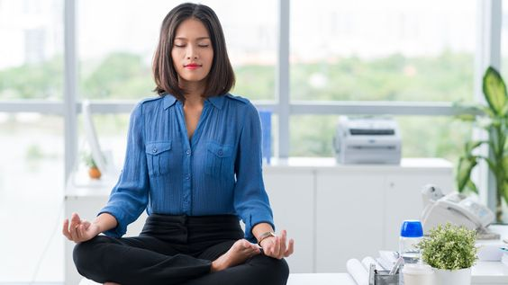 More About UCLA Guided Meditation