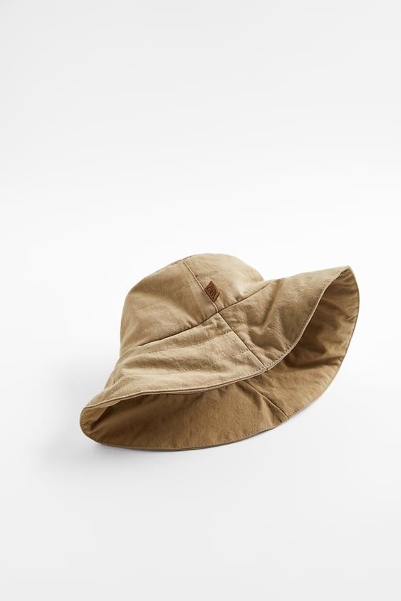 Quilted Bucket Hat In 2021 Hats Quilted Bucket Hat