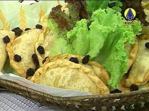 Empanadas argentinas - A12