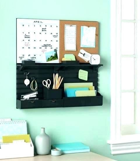 Wall Organizers For Home Office Command