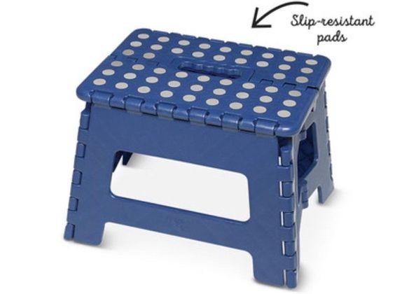 Samsonite S1591 Mini Folding Step Stool Small Black/Red | RVu0027n | Pinterest  sc 1 st  Pinterest & Samsonite S1591 Mini Folding Step Stool Small Black/Red | RVu0027n ... islam-shia.org