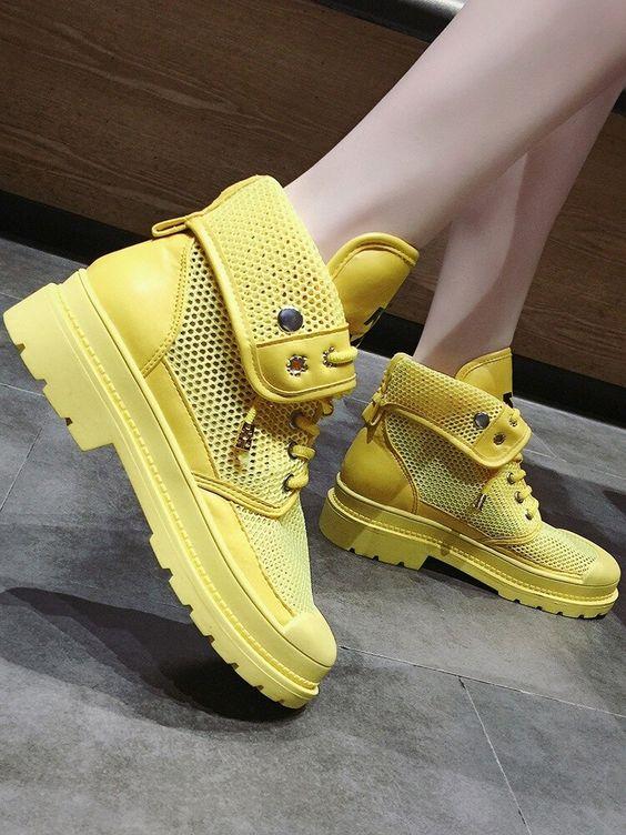 Stylish Trendy Shoes