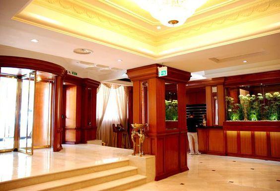 fotos hotel ritz roma junior suite - Buscar con Google