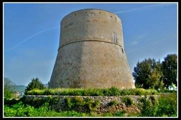 Medieval Tower (photo credit to Pasquale Martino)
