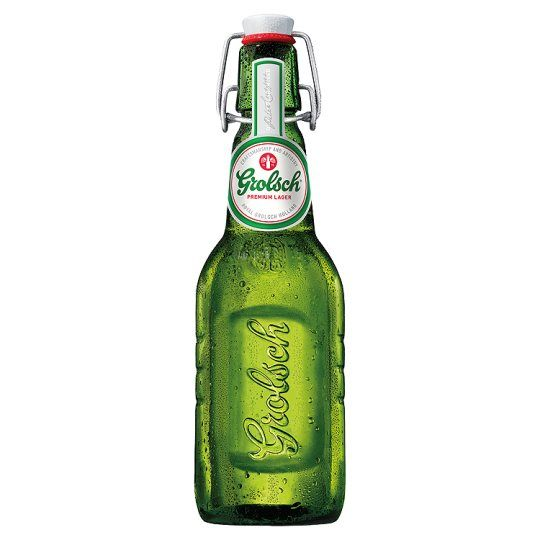 Bia Grolsch 5% - Chai 450ml