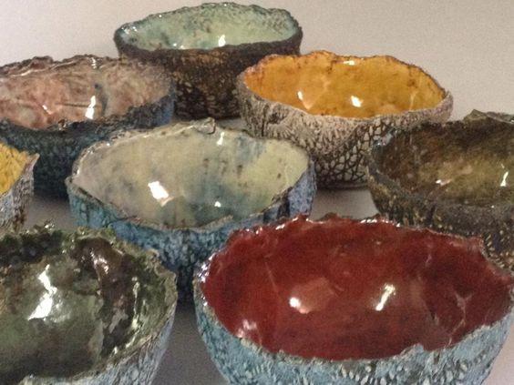 Ceramica por Adriana Dorantes