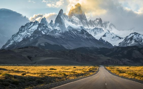 El Chalten is the Patagonia at its finest