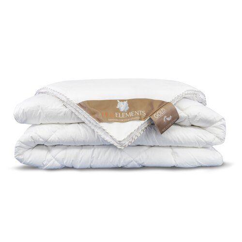 Vier Jahreszeiten 90 Daunen 10 Federn Bettdecke Clearambient