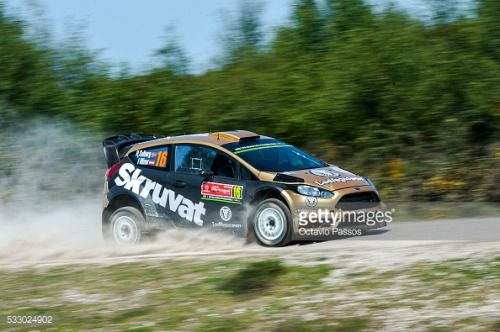 VIANA DO CASTELO, PORTUGAL - MAY 20: Sebastien Ogier of France... #saopedrodocorval: VIANA DO CASTELO, PORTUGAL - MAY… #saopedrodocorval