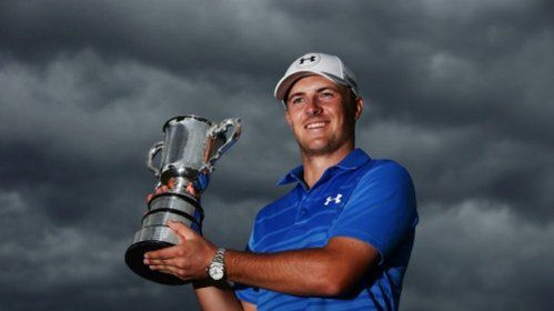 Jordan Spieth returns to defend Australian Open crown looking... https://t.co/HqiJOJDzjj https://t.co/vygYGYNlmf  Jordan Spieth returns to defend Australian Open crown looking... https://t.co/HqiJOJDzjj pic.twitter.com/vygYGYNlmf   Gi Ma (@gima2327) November 20 2015