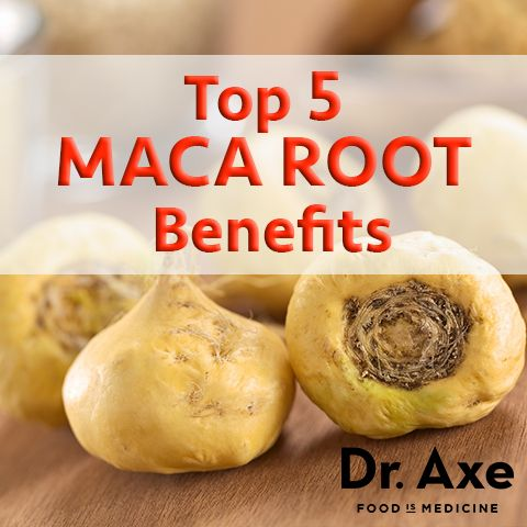 Top 5 Maca Root Benefits Sounds awesome. Will definitely be looking for this.