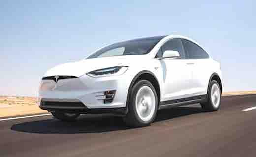2020 Tesla Model X 2020 Tesla Model S 2020 Tesla Model Y