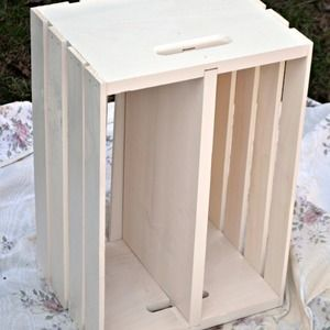 Check out this project on RYOBI Nation - Trying to get organized for the new year? It couldn't be easier than making this Wine Storage Crate!