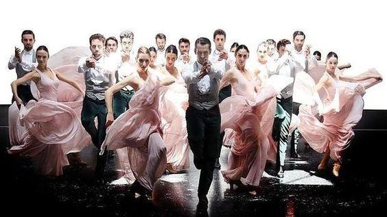 El Ballet Nacional de España actuará este viernes en el Auditorio del Fórum Evolución de Burgos