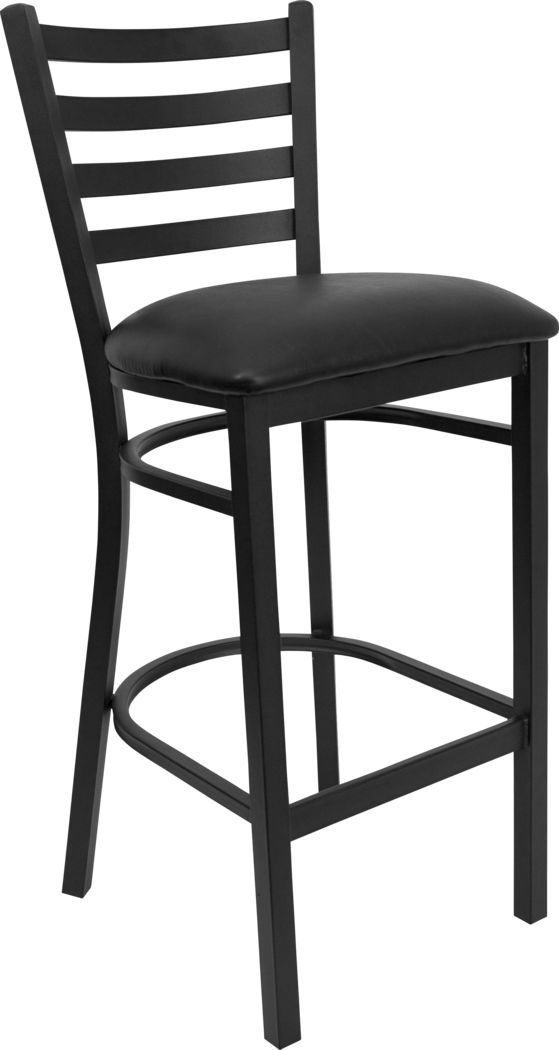 Averil Black Barstool In 2020 Bar Furniture Bar Stools