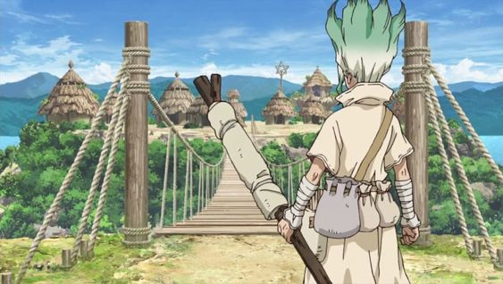Dr Stone Season 2 Release Date And Updates Revealed!
