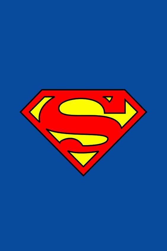 superman logo - Google Search