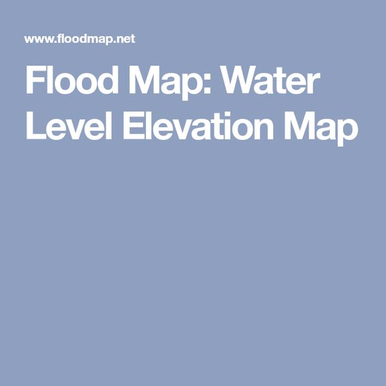 The  Best Flood Map Ideas On   Mississippi River