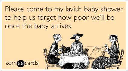 baby shower ecards