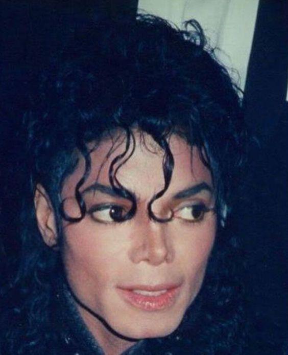 Michael ❤️: