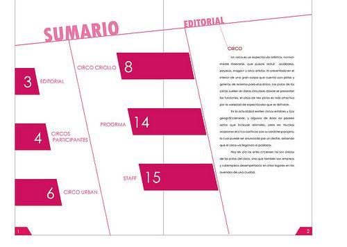 Licenciatura en Diseño Gráfico 2º año | 2013 Taller de Diseño Gráfico II Diseño Editorial Alumno: Puppo Victoria