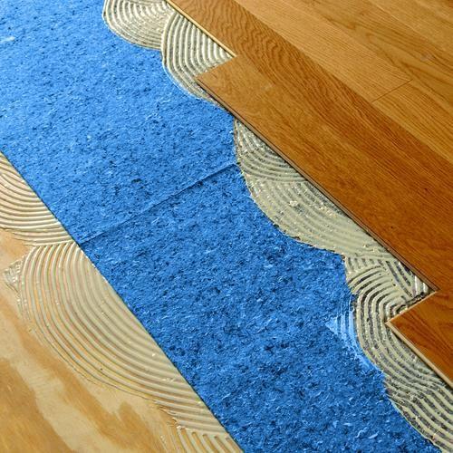 Underlayment Installation For Hardwood Flooring Kitchen Ideas In 2020 Installing Hardwood Floors Hardwood Floors In Kitchen Shaw Flooring Hardwood