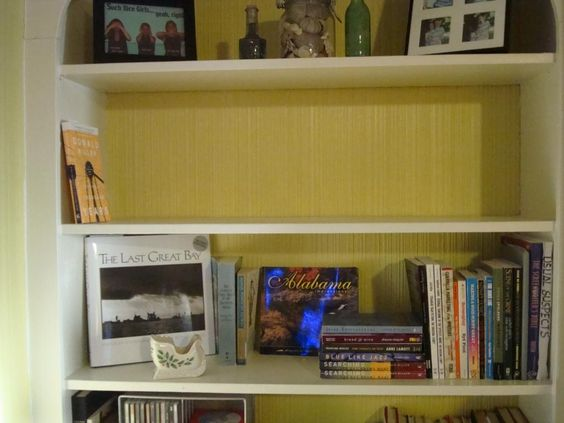 First Book #emptyshelfchallenge: A Million Miles in a Thousand Years by Donald Miller. It looks lonely up there. I best finish Waking the Dead so it will have some company!